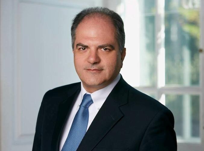 Giuseppe Castiglione  (Ncd) sottosegretario all'Agricoltura
