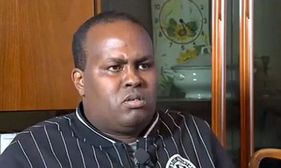 Accusato ingiustamente, Hashi Omar Hassan ha scontato 16 anni da innocente