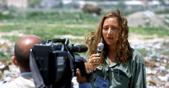 La giornalista uccisa in Somalia Ilaria Alpi