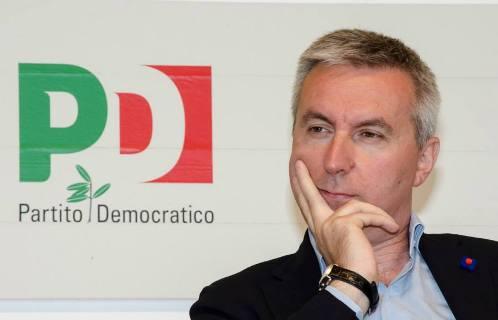 Lorenzo Guerini: De Luca non decadrà da governatore della Regione Campania