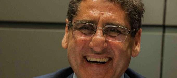 Salvatore Buzzi chiede di patteggiare. Sequestrati 16 milioni di euro dalla Gdf