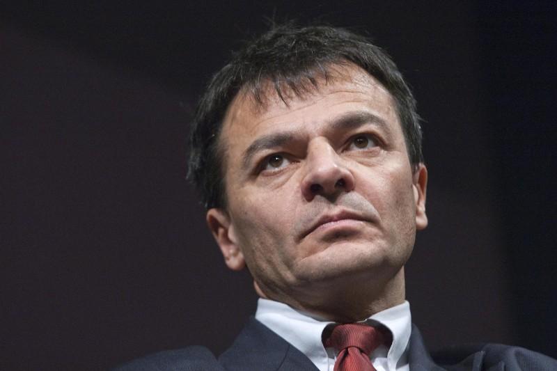 Stefano Fassina lascia il Pd