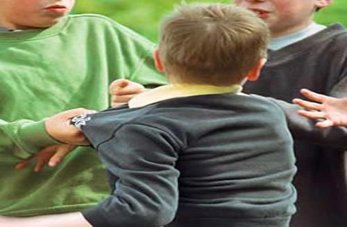 bullismo minorile aumenta già dall'età di 11 anni