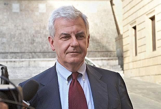 Alessandro Profumo, ha rassegnato le dimissioni da presidente e membro Cda Mps