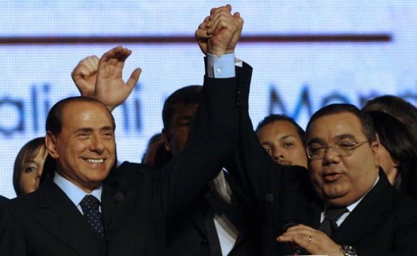 Compravendita, Berlusconi e Lavitola condannati a 3 anni