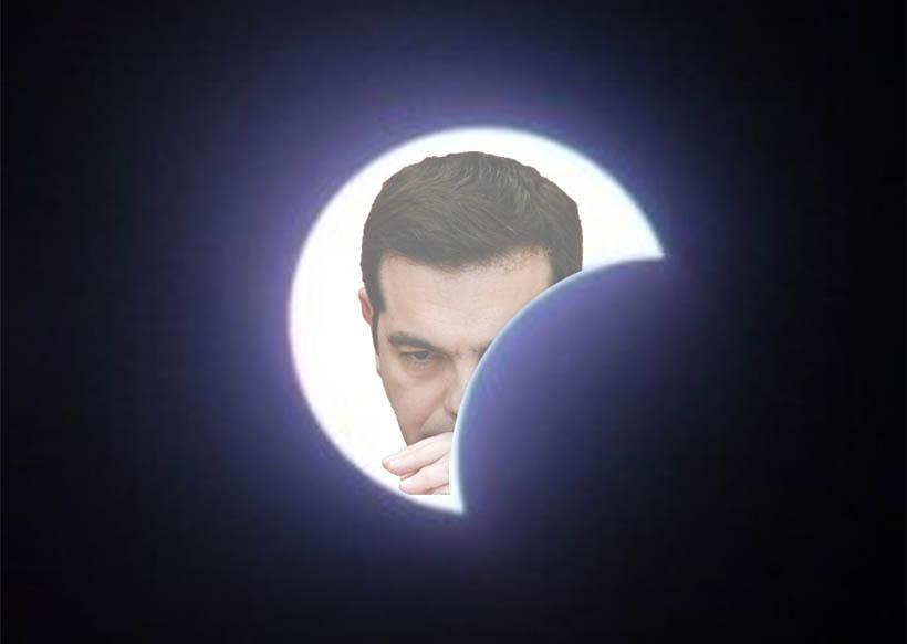 L'eclissi di Tsipras dopo il voto del Parlameno greco?