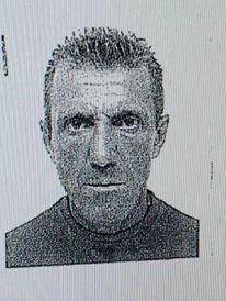 La vittima Antonio Genova
