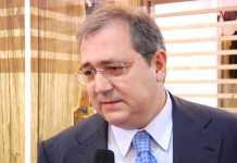 L'ex assessore Michele Trematerra
