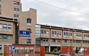 Ospedale di Corigliano Calabro