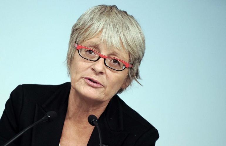Annamaria Furlan Segretaria Generale della Cisl