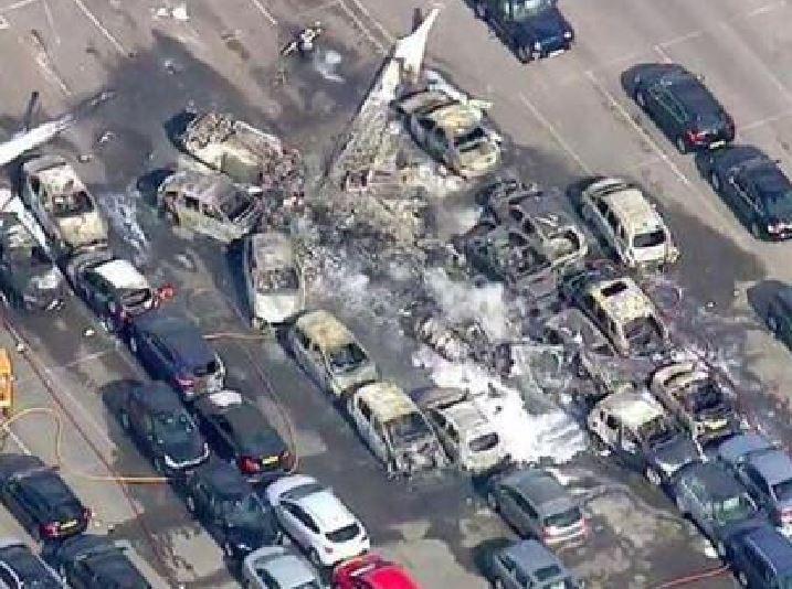 Disasto aereo del jet famiglia bin laden partito da milano malpensa - Precipita Jet in Inghilterra