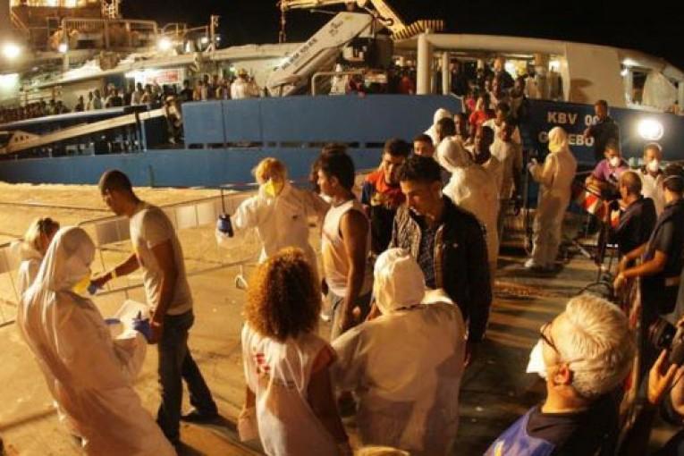 Ecatombe nel Mediterraneo
