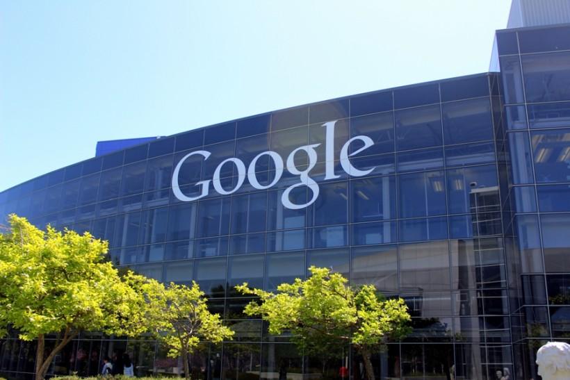Google Inc diventerà Alphabet