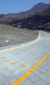 Viadotto Sicilia : M5s inaugura scorciatoia autofinanziata