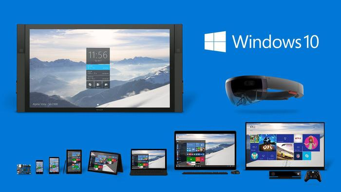 "Microsoft ha rilasciato Windows 10. ""14 milioni di download in 24 ore"""