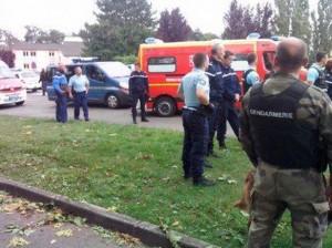sparatoria in un campo rom. 3 morti a Roye Francia