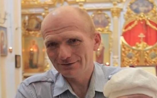 Medaglia d'Oro per l'eroe Anatolji Korol