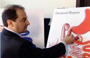 Diabete tipo 2: Francesco Rubino illustra teoria