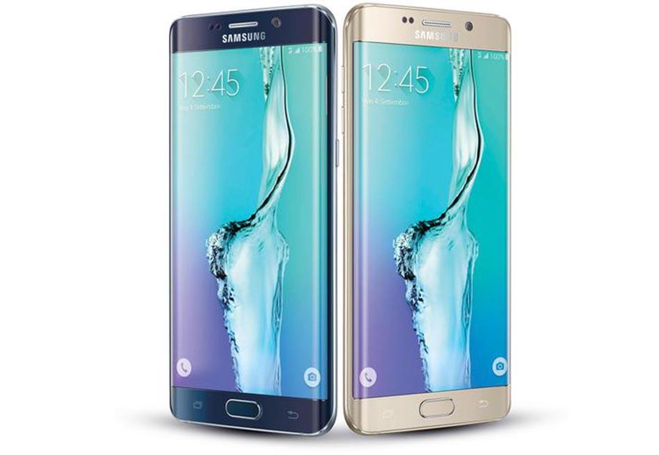 Il nuovo Samsung Galaxy S6 edge+ arriva in Italia