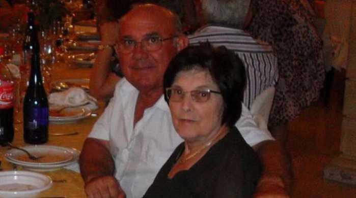 Mercedes Ibanez e Vincenzo Solano, la coppia uccisa a Palagonia