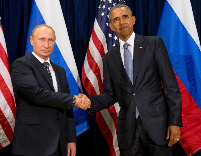 Isis, si muove l'Onu. Ma a contare è l'intesa Obama-Putin