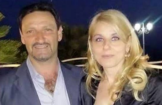 Tragedia a San Giorgio a Creamano. Antonio Bani spara alla moglie Carmela Lembo e si suicida.