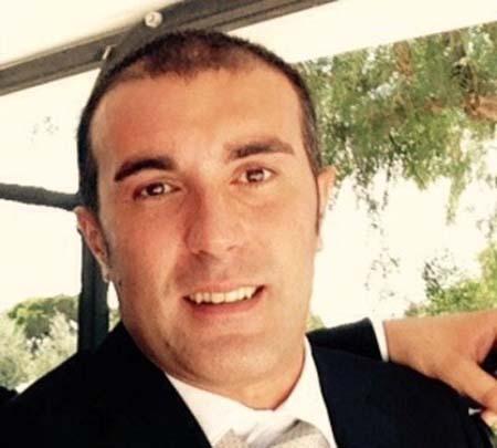 La vittima Biagio Zanni