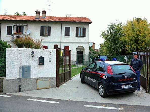 Binasco (Milano), trovati morti madre e figlio: Leonardo Vitartali, 50 anni e Anna Grazia Del Turco. Omicidio suicidio o forse avvelenati?