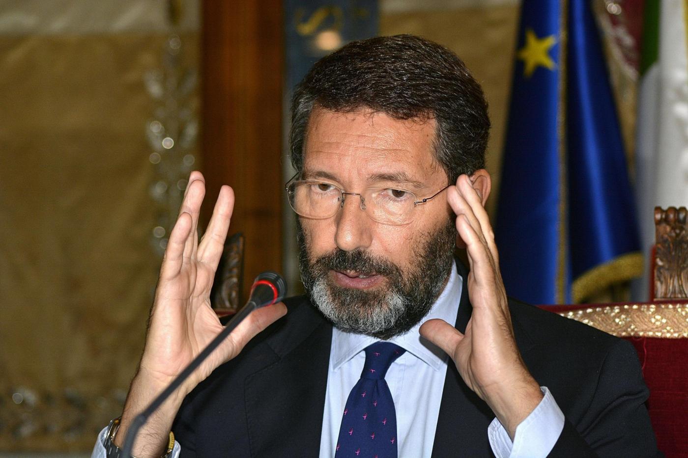 """Ignazio Marino si è dimesso. Nella lettera di addio: """"Oggi aggressione al culmine. Un tentativo di sovvertire voto romani"""""""