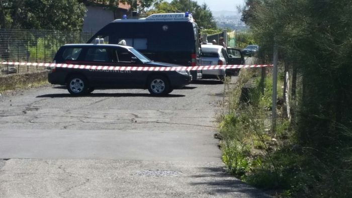 Nicolosi (Catania), uccisa 21enne Giordana Di Stefano. Denunciò ex per stalking