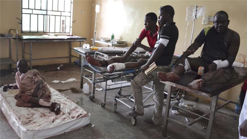 Nigeria, baby kamikaze si fanno esplodere. 10 morti e 40 feriti