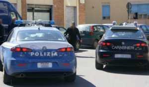 Omicidio a Torino. Fermato Michele Rignanese - arrestato poliziotto Cosenza