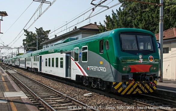Trenord, arrestati da carabinieri di Desio 7 persone per rapine sui treni