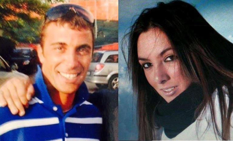 Marliana (Pistoia), tenta di uccidere l'ex con 30 coltellate. Arrestato Emanuele Nelli - Vittima Kelly Bonacchi