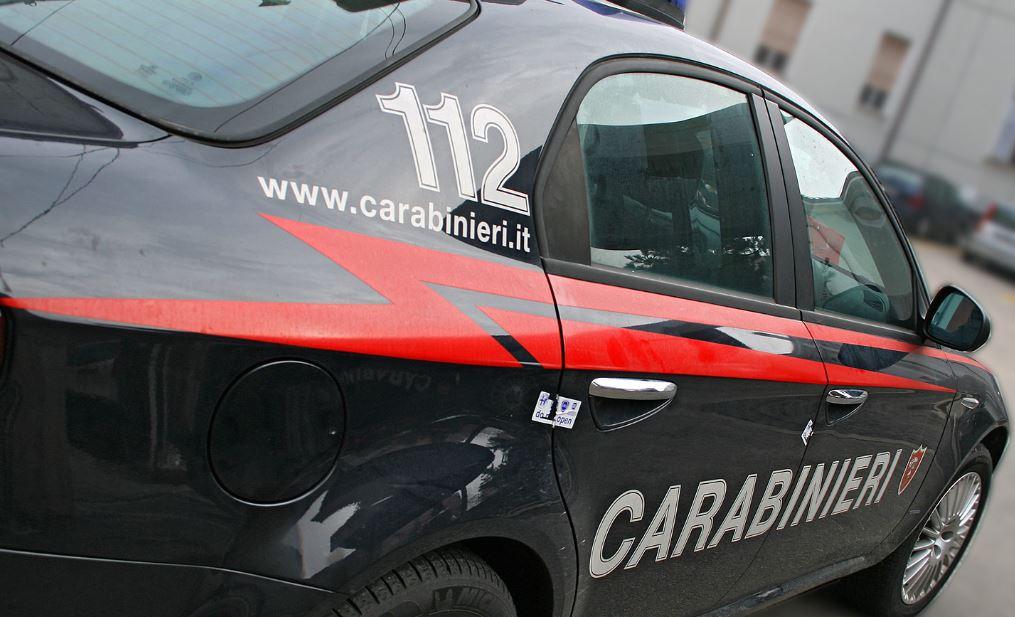 Santa Maria Capua Vetere - Caserta, arrestate due persone per usura e estorsione