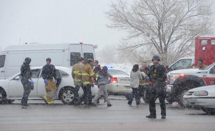 Colorado Springs, spari in clinica per aborto. 3 morti e 9 feriti