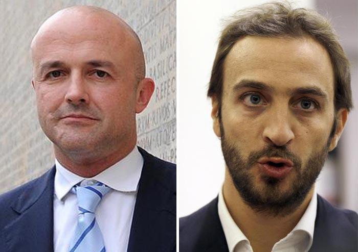Vatileaks 2, il Vaticano indaga i giornalisti Gianluigi Nuzzi e Emiliano Fittipaldi