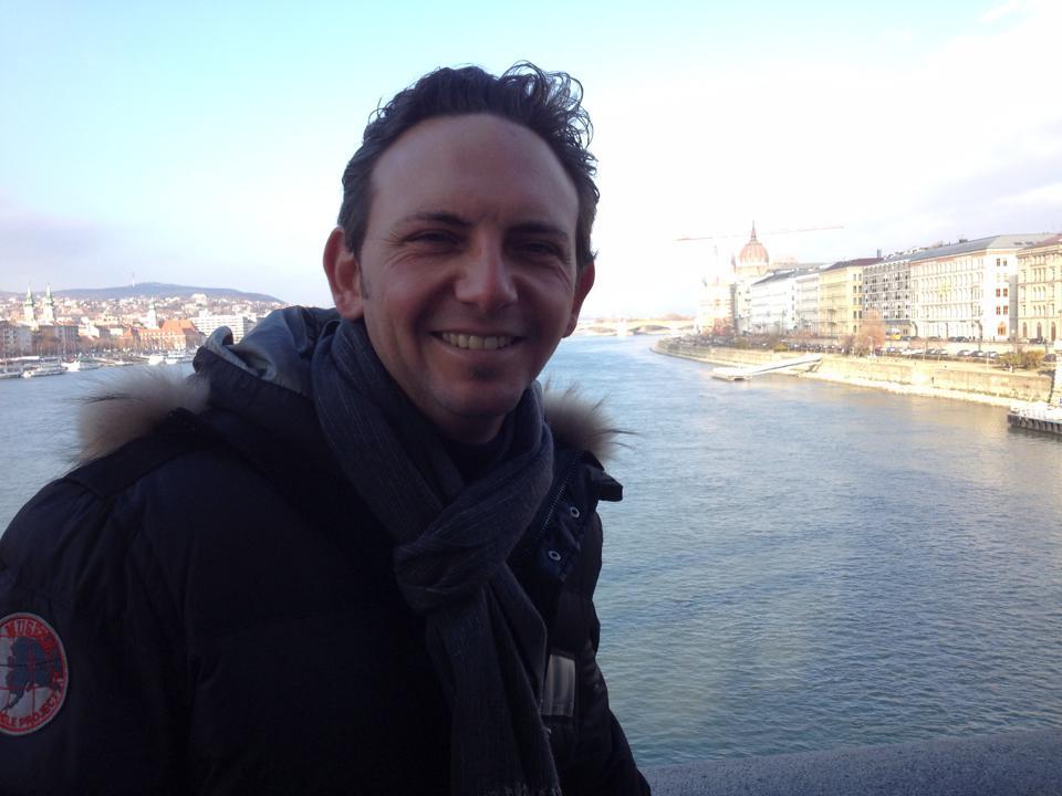 La vittima Francesco Maria Pennacchi