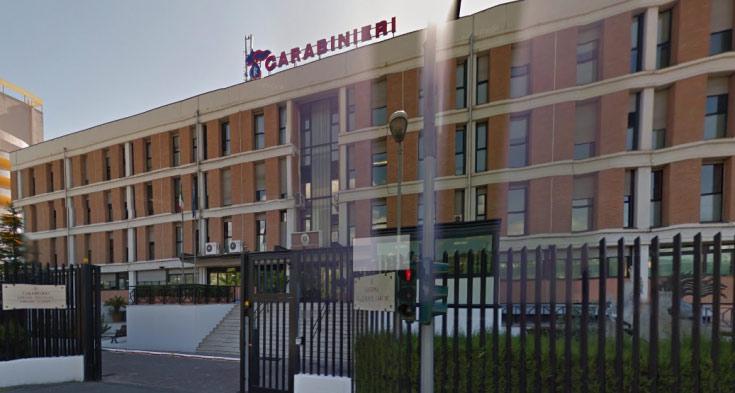 Commercio illegale di cerotti al Fentanyl, 5 arresti a Cosenza