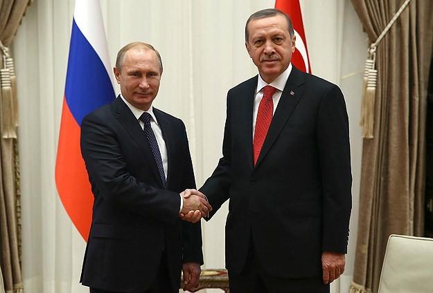 """Russia Turchia, è ancora tensione. Putin: """"Aspettiamo le scuse"""""""
