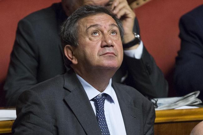 """La Cassazione annulla l'arresto di Antonio Azzollini. Matteo Renzi: """"Avevamo ragione"""""""