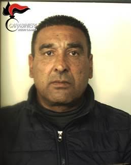 Reggio Calabria, speronò auto dei Carabinieri. Arrestato