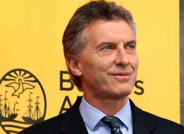 Argentina, il nuovo presidente è l'oriundo italiano Mauricio Macri
