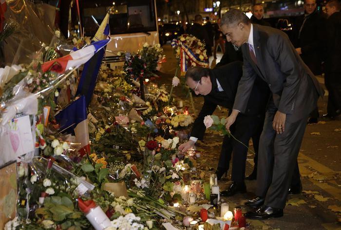 Parigi, inizia la conferenza mondiale sul Clima. Capitale blindata per Obama
