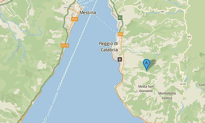 Reggio Calabria, minaccia di morte due uomini e ferisce sorella. Arrestato Francesco Martorano