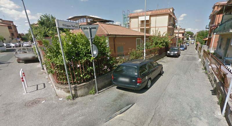 Omicidio a Roma, ucciso a Giardinetti Salvatore D'Agostino