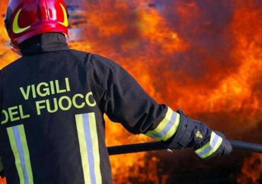 Serra San Bruno, fuga di gas provoca incendio in casa