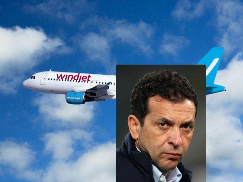 Arrestato Antonino Pulvirenti per la bancarotta di Wind Jet