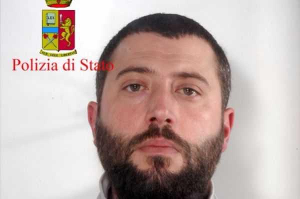 arrestato il latitante Antonio Cilona