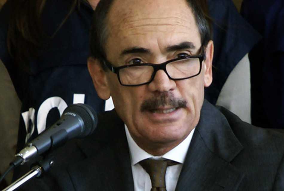 Cafiero De Raho: 'Ndrangheta intimidisce perché sotto pressione